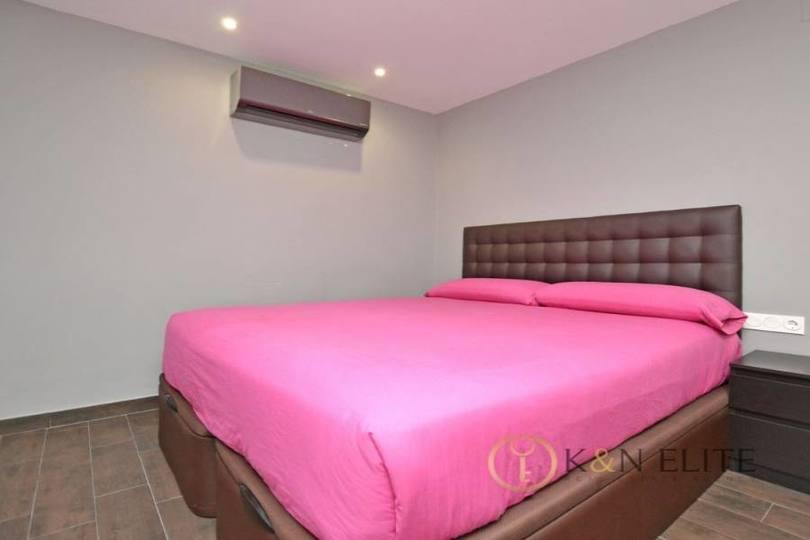 el Campello,Alicante,España,2 Bedrooms Bedrooms,2 BathroomsBathrooms,Pisos,14472