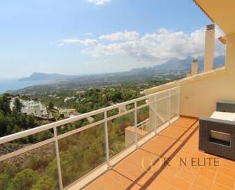 Altea,Alicante,España,4 Bedrooms Bedrooms,3 BathroomsBathrooms,Pisos,14484