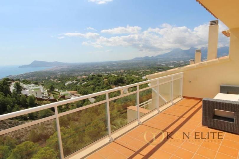 Altea,Alicante,España,4 Bedrooms Bedrooms,3 BathroomsBathrooms,Pisos,14484