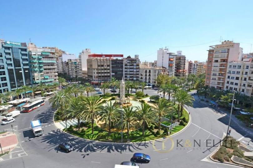 Alicante,Alicante,España,4 Bedrooms Bedrooms,3 BathroomsBathrooms,Pisos,14487