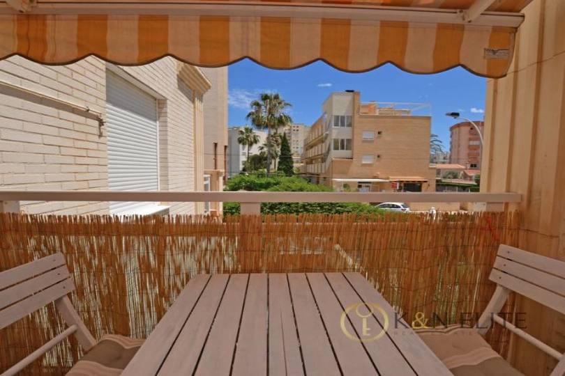 el Campello,Alicante,España,3 Bedrooms Bedrooms,2 BathroomsBathrooms,Pisos,14490