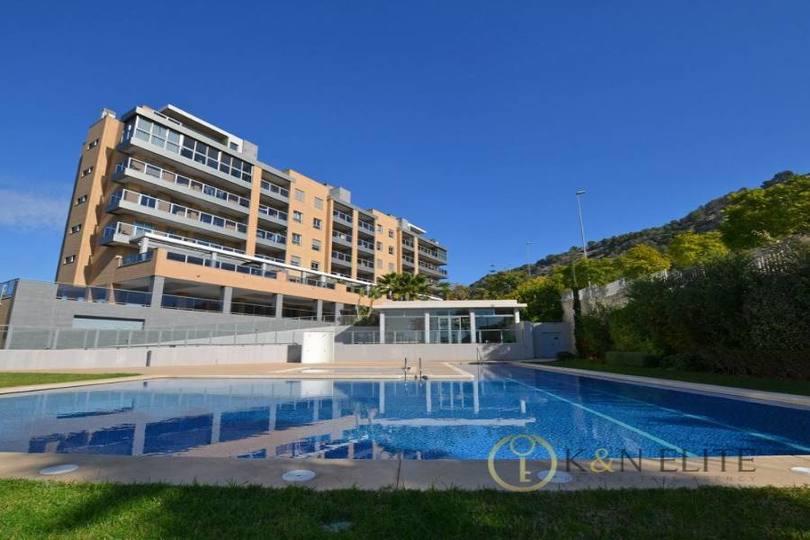 Alicante,Alicante,España,2 Bedrooms Bedrooms,2 BathroomsBathrooms,Pisos,14497