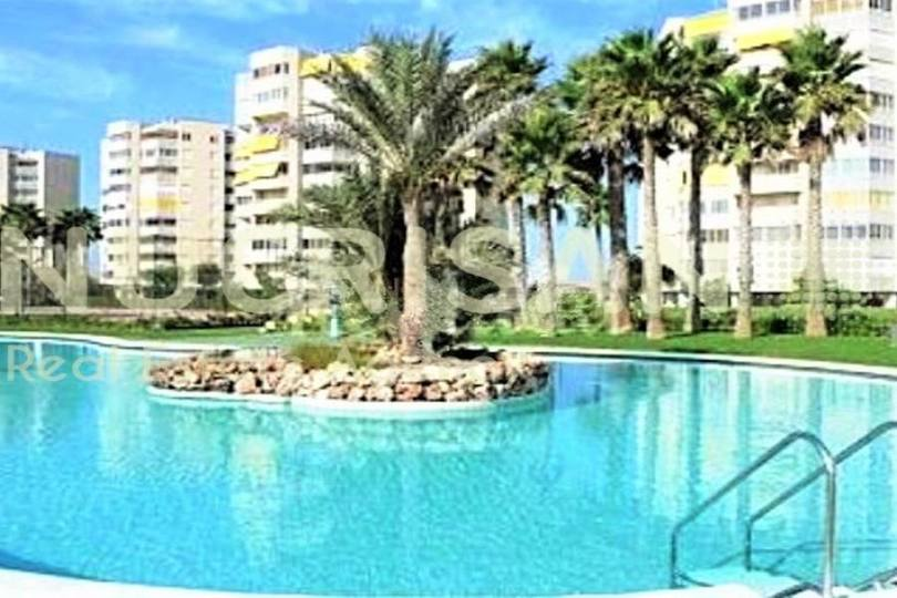 Alicante,Alicante,España,3 Bedrooms Bedrooms,2 BathroomsBathrooms,Pisos,14501