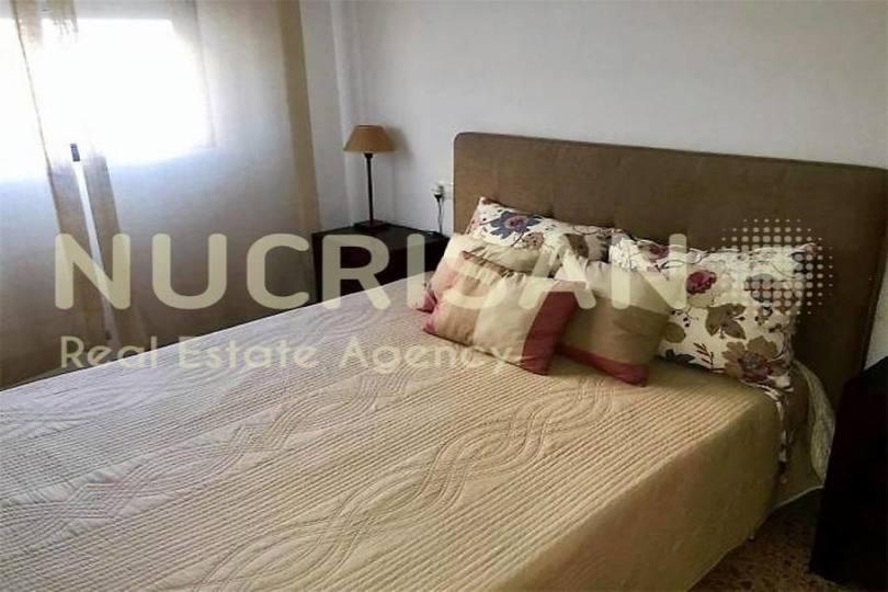 Alicante,Alicante,España,2 Bedrooms Bedrooms,2 BathroomsBathrooms,Pisos,14504