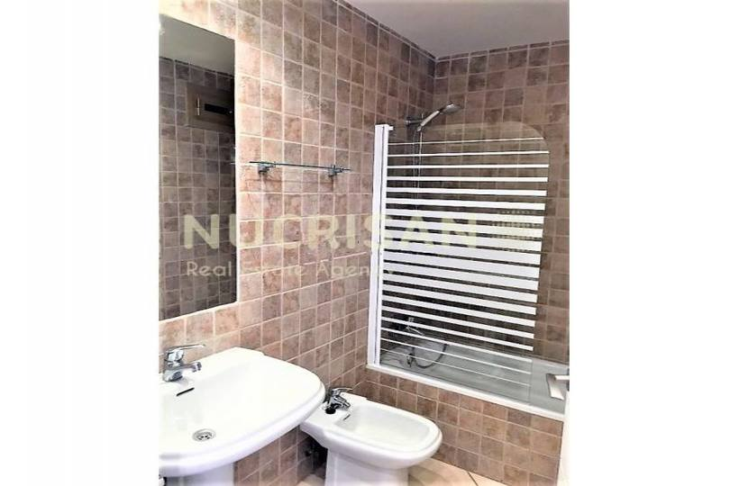 Alicante,Alicante,España,1 Dormitorio Bedrooms,1 BañoBathrooms,Pisos,14515