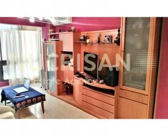 Alicante,Alicante,España,3 Bedrooms Bedrooms,1 BañoBathrooms,Pisos,14536