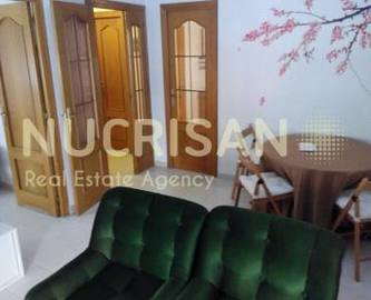Alicante,Alicante,España,3 Bedrooms Bedrooms,1 BañoBathrooms,Pisos,14548