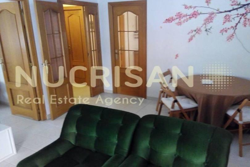 Alicante,Alicante,España,3 Bedrooms Bedrooms,1 BañoBathrooms,Pisos,14548