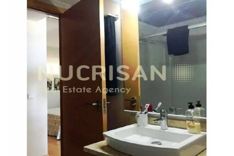 Alicante,Alicante,España,1 Dormitorio Bedrooms,1 BañoBathrooms,Pisos,14551
