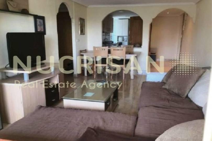 Alicante,Alicante,España,2 Bedrooms Bedrooms,1 BañoBathrooms,Pisos,14556