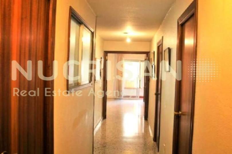 Alicante,Alicante,España,3 Bedrooms Bedrooms,2 BathroomsBathrooms,Pisos,14559