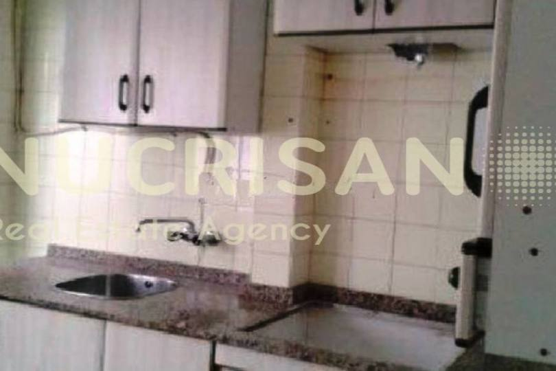 Alicante,Alicante,España,2 Bedrooms Bedrooms,1 BañoBathrooms,Pisos,14561