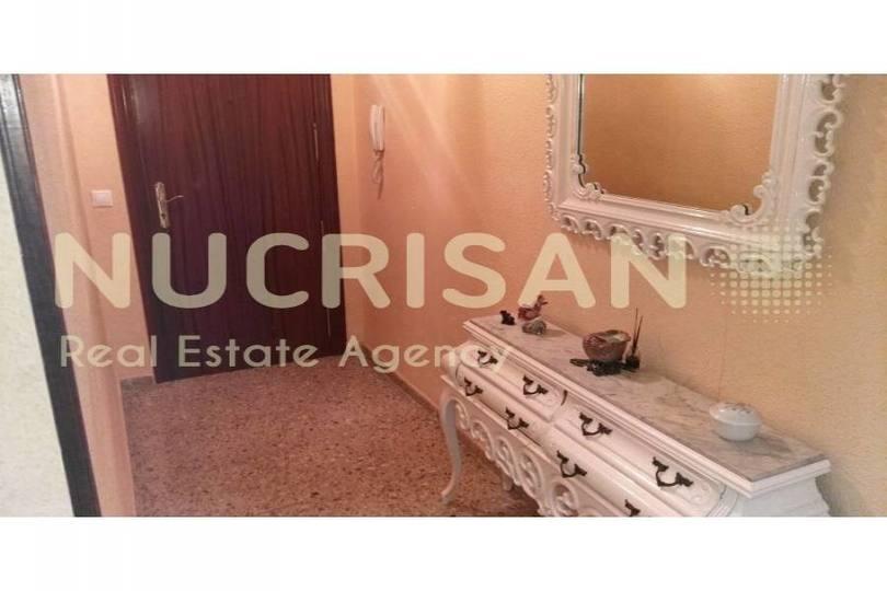 Alicante,Alicante,España,5 Bedrooms Bedrooms,2 BathroomsBathrooms,Pisos,14568