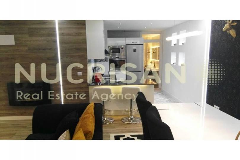 Alicante,Alicante,España,2 Bedrooms Bedrooms,1 BañoBathrooms,Pisos,14569