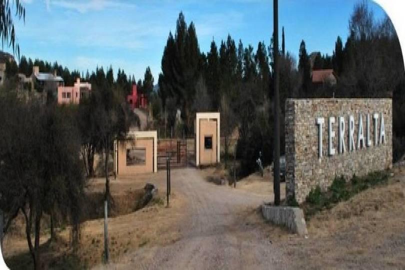 San Luis,San Luis,Argentina,Lotes-Terrenos,1116