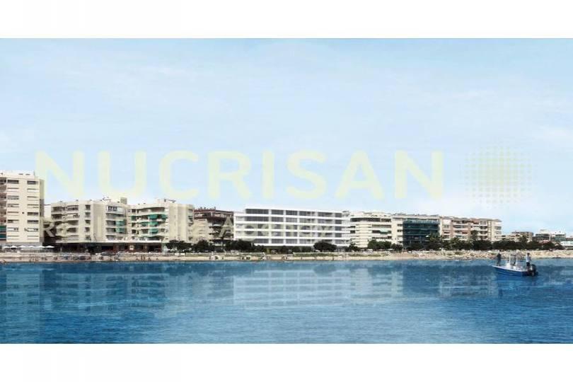Torrevieja,Alicante,España,3 Bedrooms Bedrooms,2 BathroomsBathrooms,Pisos,14574
