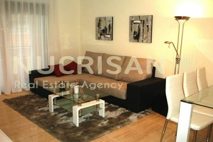 Alicante,Alicante,España,1 Dormitorio Bedrooms,2 BathroomsBathrooms,Pisos,14581