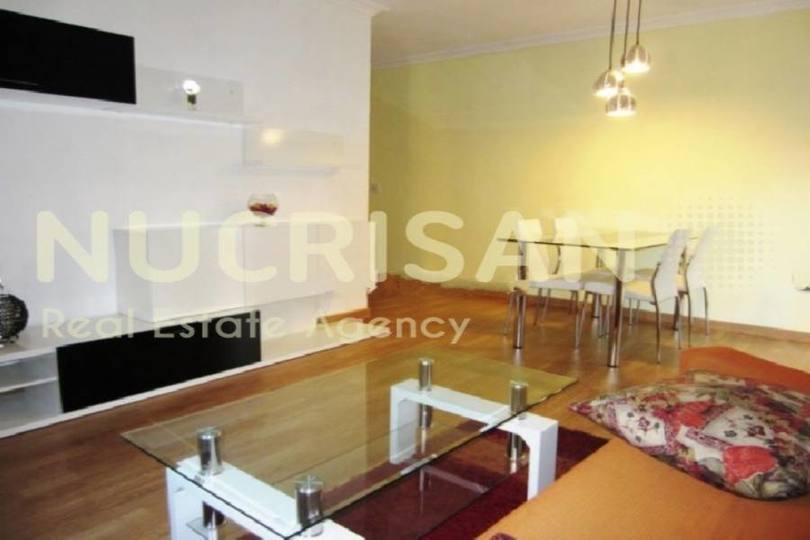 Alicante,Alicante,España,4 Bedrooms Bedrooms,2 BathroomsBathrooms,Pisos,14583