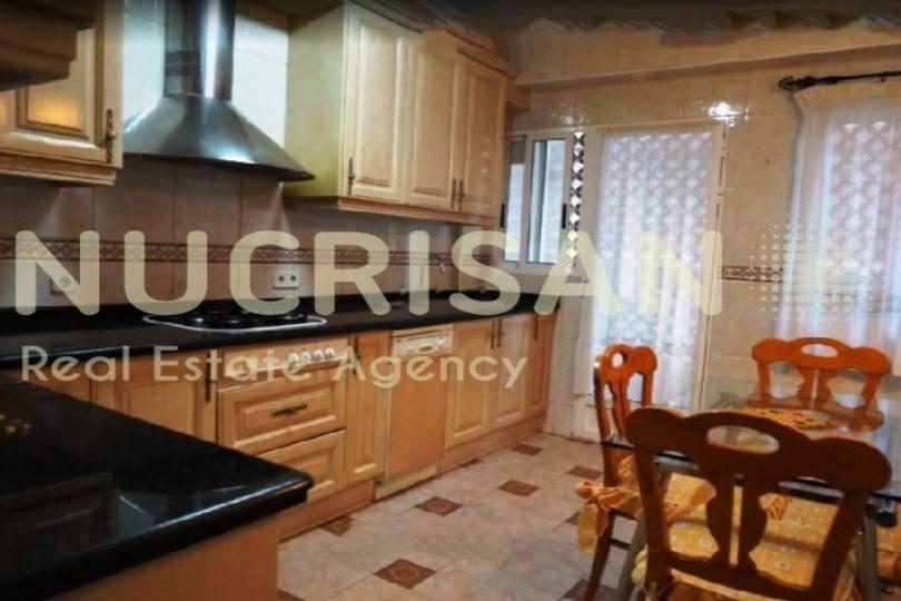 Alicante,Alicante,España,3 Bedrooms Bedrooms,2 BathroomsBathrooms,Pisos,14584
