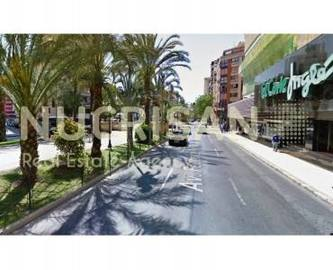 Alicante,Alicante,España,3 Bedrooms Bedrooms,1 BañoBathrooms,Pisos,14585