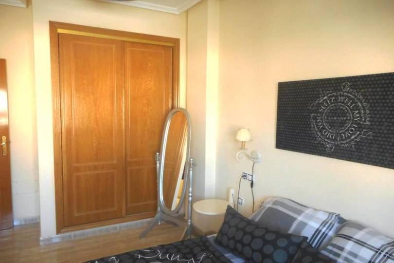 Benferri,Alicante,España,3 Habitaciones Habitaciones,2 BañosBaños,Fincas-Villas,2205