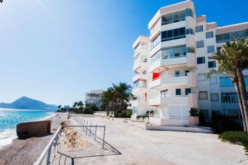 Altea,Alicante,España,1 Dormitorio Bedrooms,1 BañoBathrooms,Pisos,14592
