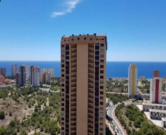 Benidorm,Alicante,España,2 Bedrooms Bedrooms,2 BathroomsBathrooms,Pisos,14593