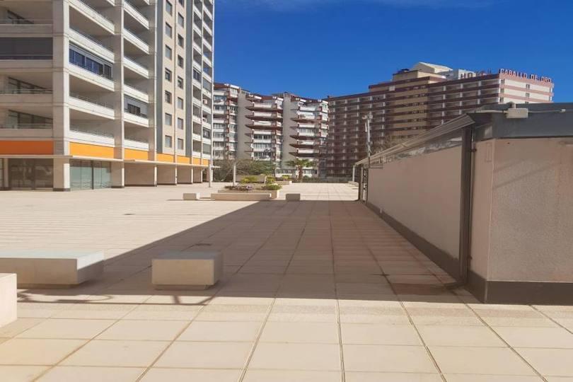 Benidorm,Alicante,España,2 Bedrooms Bedrooms,2 BathroomsBathrooms,Pisos,14594