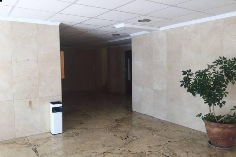 Altea,Alicante,España,1 Dormitorio Bedrooms,1 BañoBathrooms,Pisos,14595