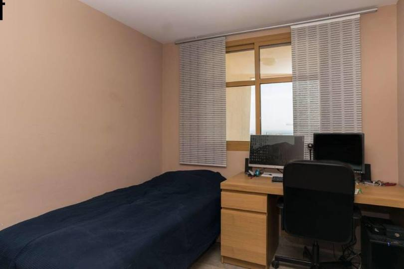 Finestrat, Alicante, España, 2 Bedrooms Bedrooms, ,2 BathroomsBathrooms,Pisos,Venta,14596