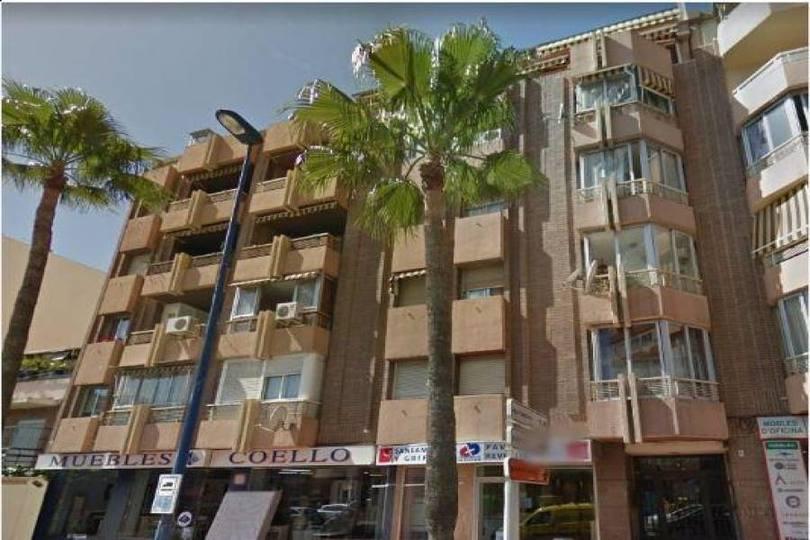 Benidorm,Alicante,España,2 Bedrooms Bedrooms,1 BañoBathrooms,Pisos,14597