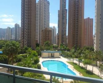 Benidorm,Alicante,España,2 Bedrooms Bedrooms,2 BathroomsBathrooms,Pisos,14598
