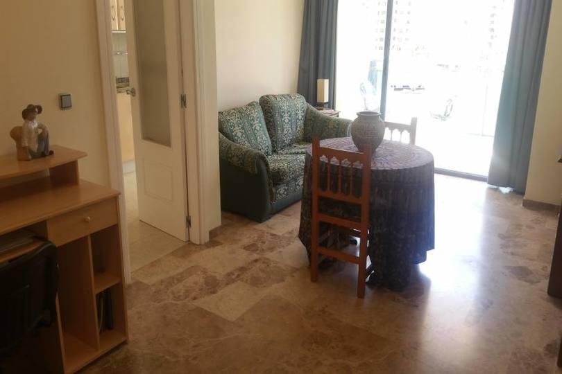 Benidorm,Alicante,España,2 Bedrooms Bedrooms,2 BathroomsBathrooms,Pisos,14598