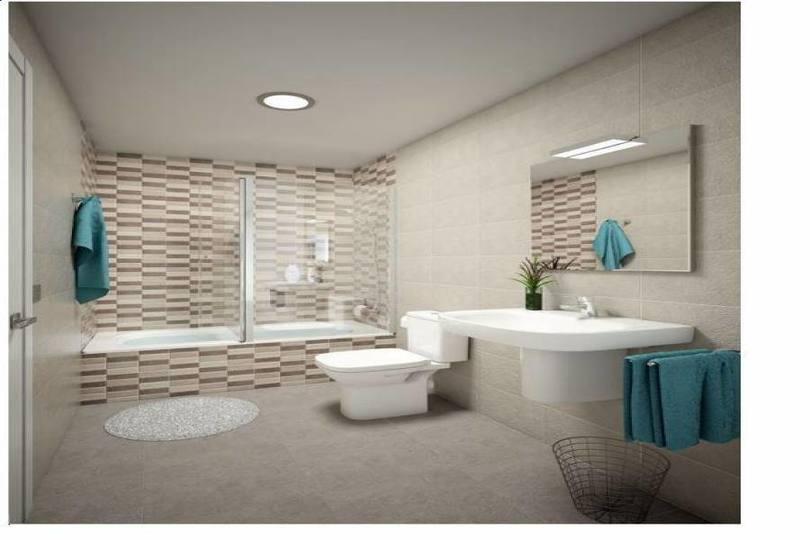 Benidorm,Alicante,España,2 Bedrooms Bedrooms,1 BañoBathrooms,Pisos,14599