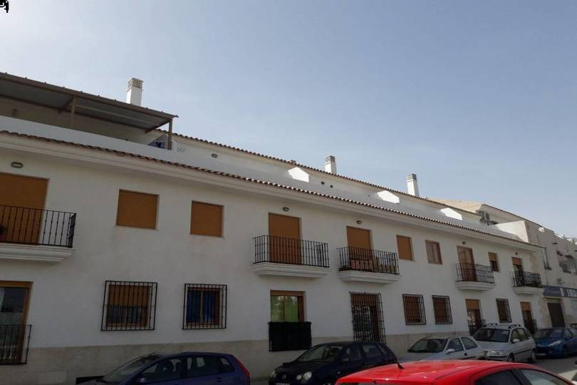 La Nucia,Alicante,España,1 Dormitorio Bedrooms,1 BañoBathrooms,Pisos,14601