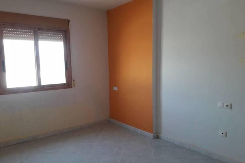 La Nucia,Alicante,España,1 Dormitorio Bedrooms,1 BañoBathrooms,Pisos,14601