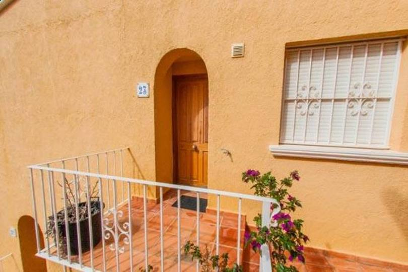 Benitachell,Alicante,España,2 Bedrooms Bedrooms,1 BañoBathrooms,Pisos,14602