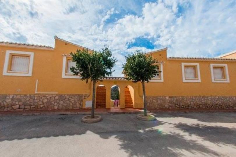Benitachell,Alicante,España,2 Bedrooms Bedrooms,1 BañoBathrooms,Pisos,14602