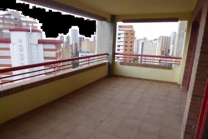 Benidorm,Alicante,España,1 Dormitorio Bedrooms,1 BañoBathrooms,Pisos,14604