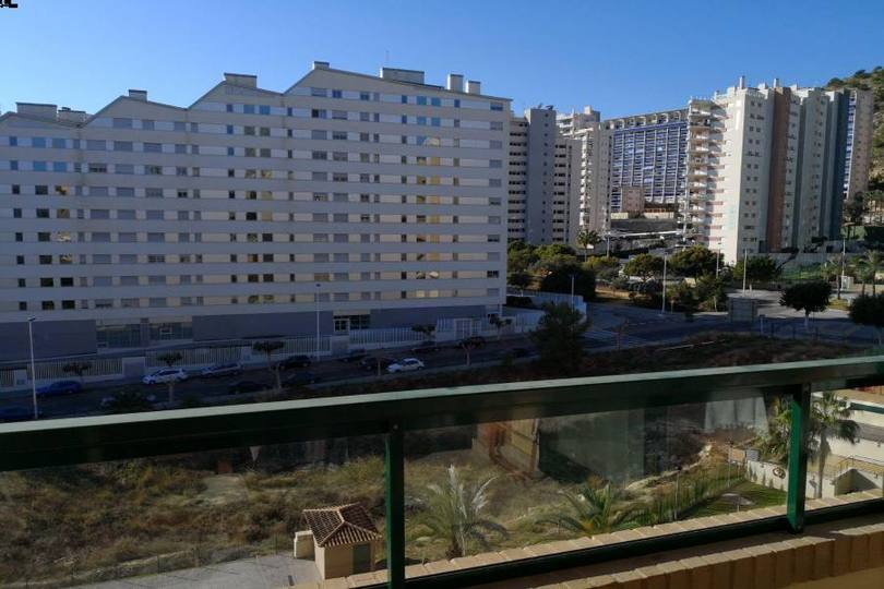 Villajoyosa,Alicante,España,2 Bedrooms Bedrooms,2 BathroomsBathrooms,Pisos,14606