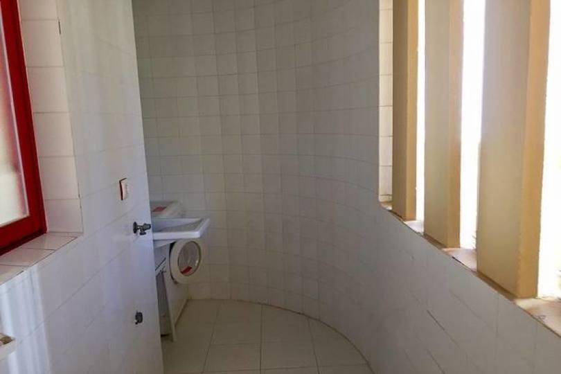 Benidorm,Alicante,España,1 Dormitorio Bedrooms,1 BañoBathrooms,Pisos,14608