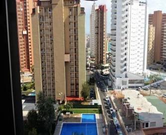 Benidorm,Alicante,España,2 Bedrooms Bedrooms,1 BañoBathrooms,Pisos,14610