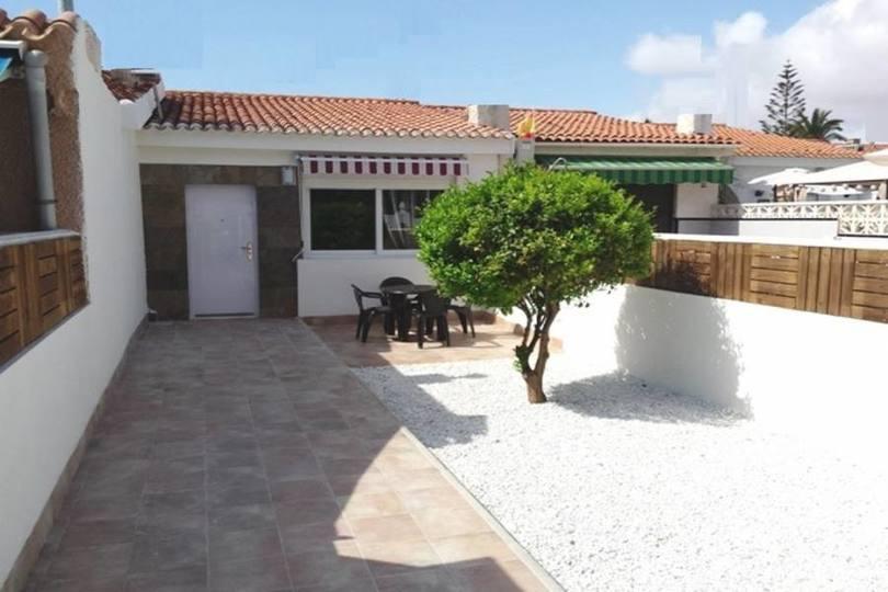 Torrevieja,Alicante,España,2 Habitaciones Habitaciones,1 BañoBaños,Fincas-Villas,2207