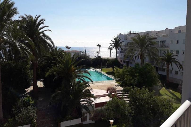 Alfaz del Pi,Alicante,España,2 Bedrooms Bedrooms,3 BathroomsBathrooms,Pisos,14611