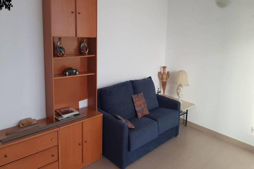 Benidorm,Alicante,España,1 Dormitorio Bedrooms,1 BañoBathrooms,Pisos,14612