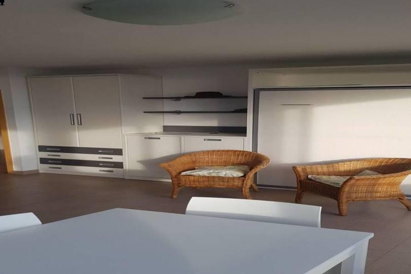 Benidorm,Alicante,España,1 Dormitorio Bedrooms,1 BañoBathrooms,Pisos,14613