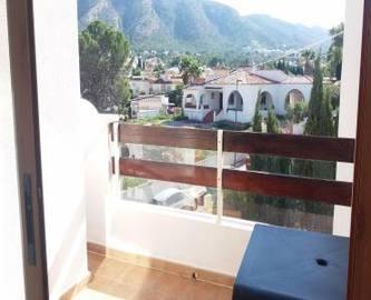 Alfaz del Pi,Alicante,España,2 Bedrooms Bedrooms,1 BañoBathrooms,Pisos,14615