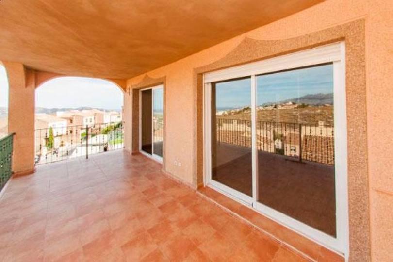 La Nucia,Alicante,España,3 Bedrooms Bedrooms,2 BathroomsBathrooms,Pisos,14616