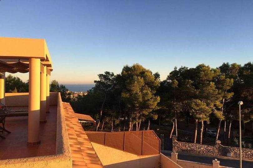 Altea,Alicante,España,2 Bedrooms Bedrooms,2 BathroomsBathrooms,Pisos,14618