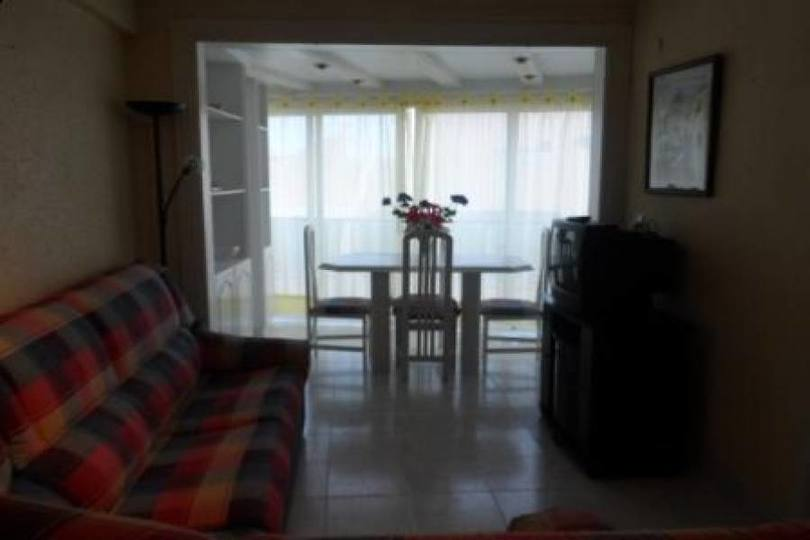 Calpe,Alicante,España,1 Dormitorio Bedrooms,1 BañoBathrooms,Pisos,14619